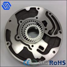 Hohe Qualität bearbeitete Teile nach Maß drehende Teile Edelstahl CNC maschinell bearbeitete Teile