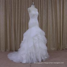 Beautybridal 2016 Organza Wholesale Wedding Dresses China