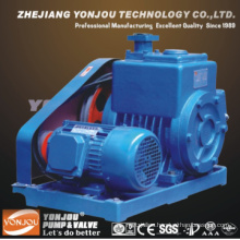 Rotary-Vane Vacuum Pump, Vacuum Pump, Oil Lubricated Vacuum Pump