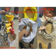 DONGYA 6N-40 4001 Китай золотой член питания Дешевые автоматические рисовые мельницы машины