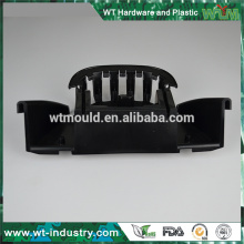 Custom Tooling Injection Plastic Automotive Headrest Mould making