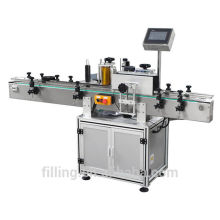 ZHTB01Automatic Round Bottle Labeling Machine