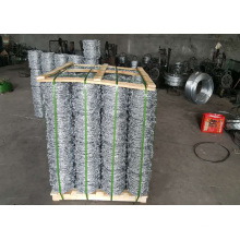 Cheap Price Wholesale Galvanized Barbed Wire
