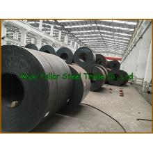 ASTM A516 Gr 55 Kohlenstoffstahlplatte