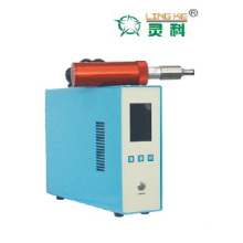 Frequency Tracking Ultrasonic Spot Welder