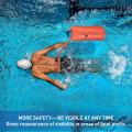 Плавательный буй Поплавок Плавательный пузырь Безопасность Поплавок