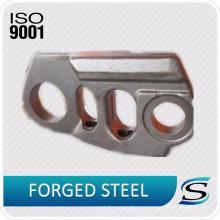 Cadena de cadena de cadena de pista de excavadora lubricada ST350