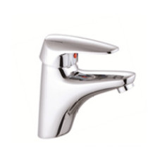 Single Handle Basin Mixer (JN80066)