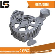 OEM Aluminiumlegierung Druckgussmotor Motorgehäuse