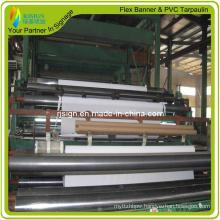 Advertising Material Laminated Frontlit PVC Flex Banner