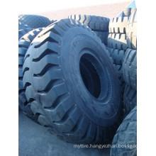 16.00-25 18.00-25 24.00-29 Port Tire Tubeless, Empty Container Handler, E4, Crane Tire, OTR Tire