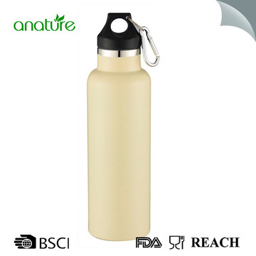 Standard Mouth Sport Double Wall Vacuum Flask