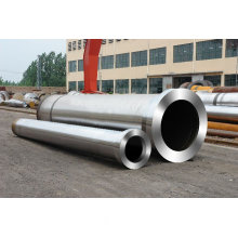 Ductile Iron Pipe Moulds