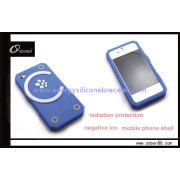 Design Your Own Cell Phone Case With Negative Ion / Ion Case For Iphone 4s