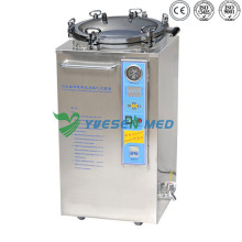 Ysmj-09 Drying Function Vertical Autoclave Price