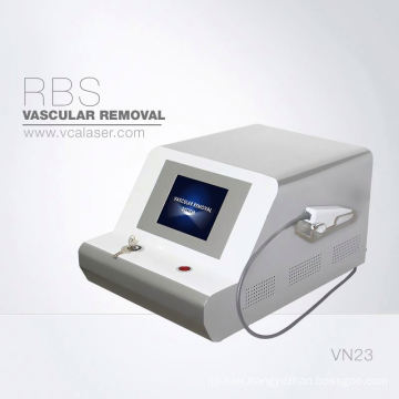 2018 newest high frequency cauterizing equipment for spider vein removal medical level