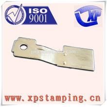 Fabrication Accessoires électriques pièces métalliques d'estampage de rechange, contacteurs de relais