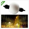 Estroboscópico al aire libre impermeable de la bola del pixel del RGB LED 3D