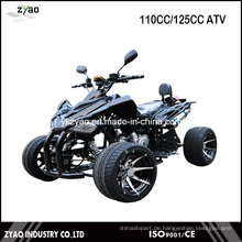 110ccm / 125cc Racing Kawasaki ATV / Racing Quad Hot Verkauf Schöner Entwurf