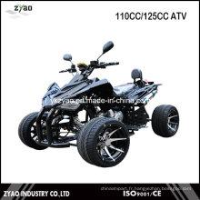 110cc / 125cc Racing Kawasaki ATV / Racing Quad Hot Sale Beautiful Design