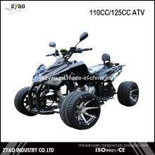 110cc/125cc Racing Kawasaki ATV/ Racing Quad Hot Sale Beautiful Design