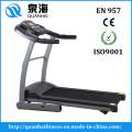 Heavy Duty Motorized Treadmill for Home Fitness Equipment (Model QH-T581)