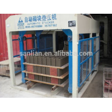 Многофункциональная машина для изготовления блоков / блокировочная машина для изготовления кирпича