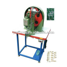 Small-sized Desk-top Eyeleting Machine for riveting small eyelets