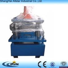 Obturateur Slat Roll formant Machine avec hydraulique boxe/obturateur roll formant ligne machine