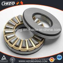 Rodillos de empuje del precio de fábrica de la alta precisión / tipos del rodamiento de bolitas (51210/211 / 212M / 213/214/215/216/217/218 / 220M / 222M / 224/228)