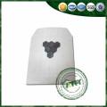 Ballistische Harte Rüstungsplatte HAP Ceramic Silicon Carbide Aluminium Military Kugelsichere Platte