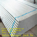 Pre-Galvanized Steel Corrugated Pipe to