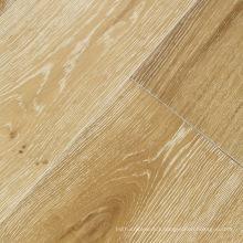 Light Smoked White Oiled Engineered Oak Wood Floor/Hardwood Flooring