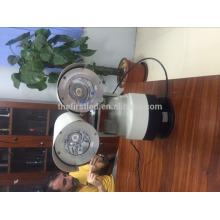 JEXREE projecteur led d'usine 39w 2 * XHP50 télécommande projecteur led