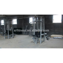 Equipamento de Ginástica / Artigos Esportivos / Integrated Gym Trainer / Nine Station