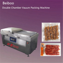 Double Chamber Vacuum Sealing Packing Machine RS800