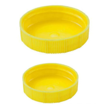OEM-Kunststoff-Spritzgusskappen formen Kundenspezifische Kunststoffkappen-Formenhersteller in China