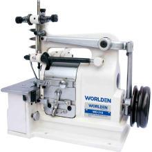 WD-318 оболочки стежка обрезные машины
