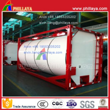 ISO 19.05cbm LNG Tank Container