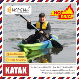 New Smart Single Fishing Kayak