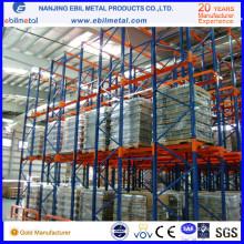 Entraînement d'entrepôt à grande capacité à froid populaire