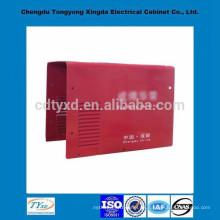 China direktes Fabrik-Spitzenqualität iso9001 OEM kundenspezifische cnc maschinell bearbeitete anodisierte Aluminiumteile