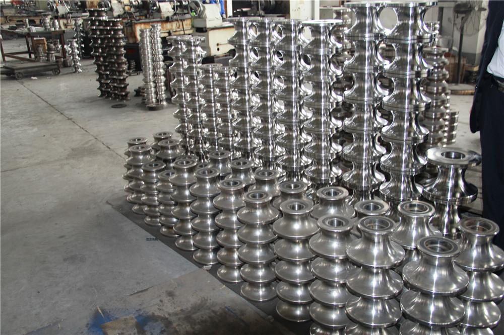 welded pipe machine09