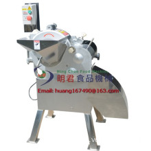 Industrial Stainless Steel Vegetable Dicing Machine