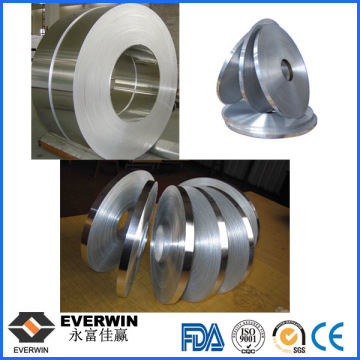 Aluminum Strip Alloy 5754 O For Automobile