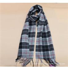 Tricoté Lattice Yak Wool Écharpes / Cachemire Écharpes / laine Vêtement / laine Vêtements / Tricots