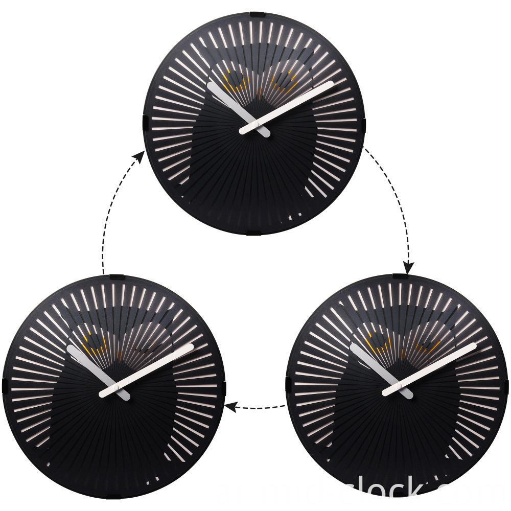Fun Wall Clocks