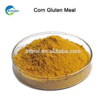 Precio de harina de gluten de maíz de calidad alimentaria para la alimentación animal