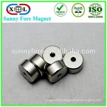 powerful neodymium lifting magnet parts