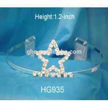 With 12 years experience factory directly ring crown shape